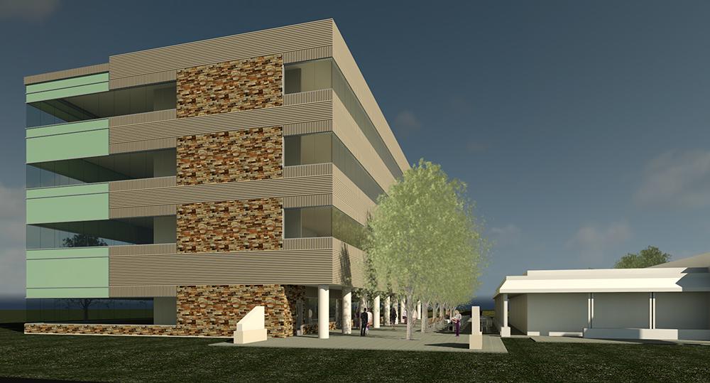architect hatchard goguen
